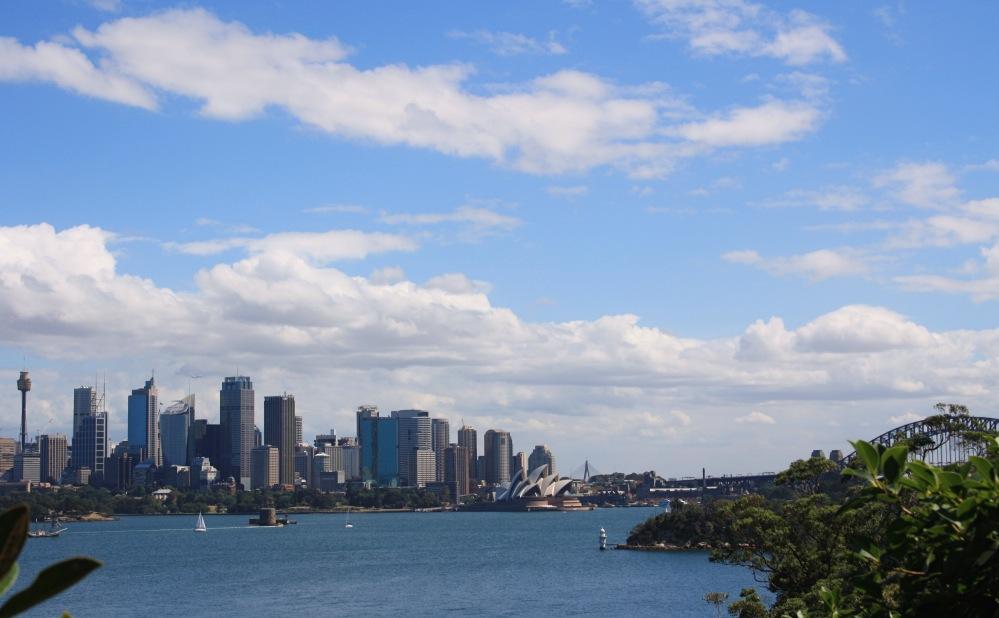 2 semaines à Sydney_Taronga Zoo 1