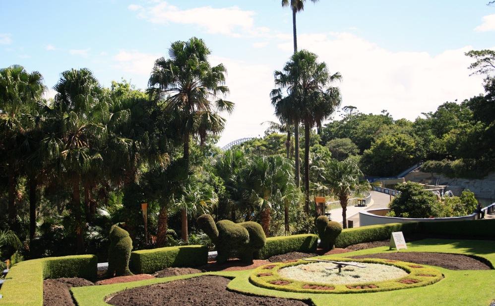 2 semaines à Sydney_Taronga Zoo 5