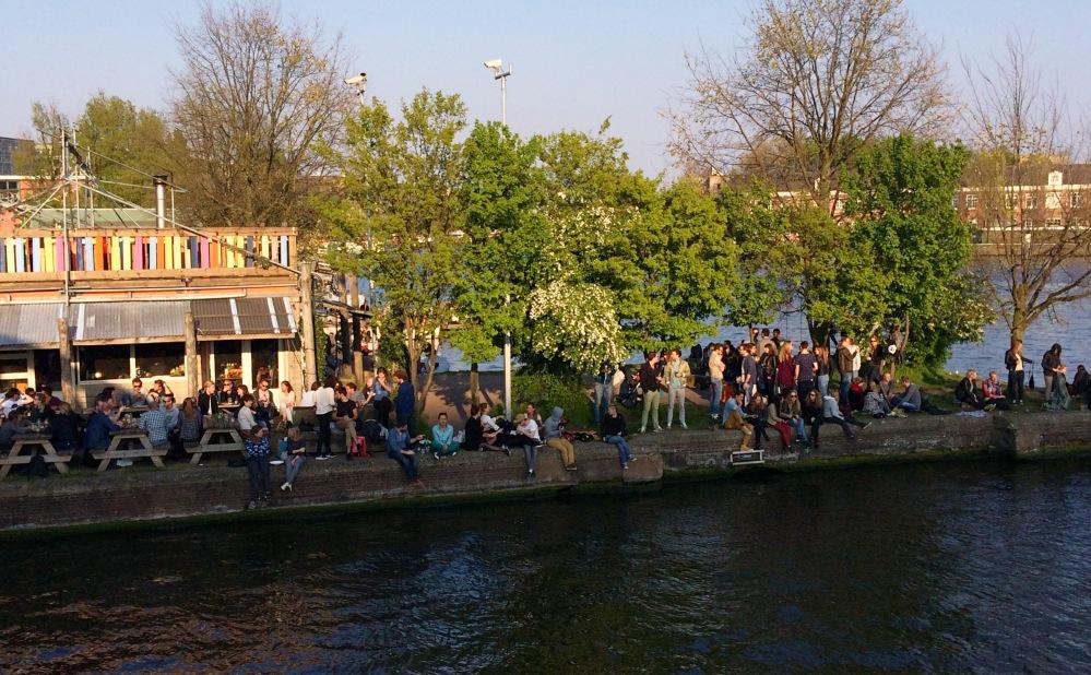 Bar Amsterdam 1