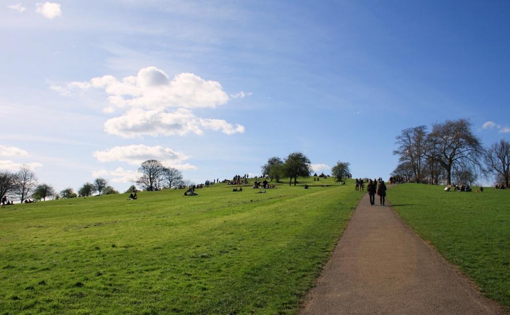 Primrose Hill 18