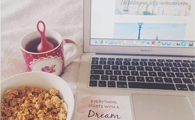 Vie d'expat blog
