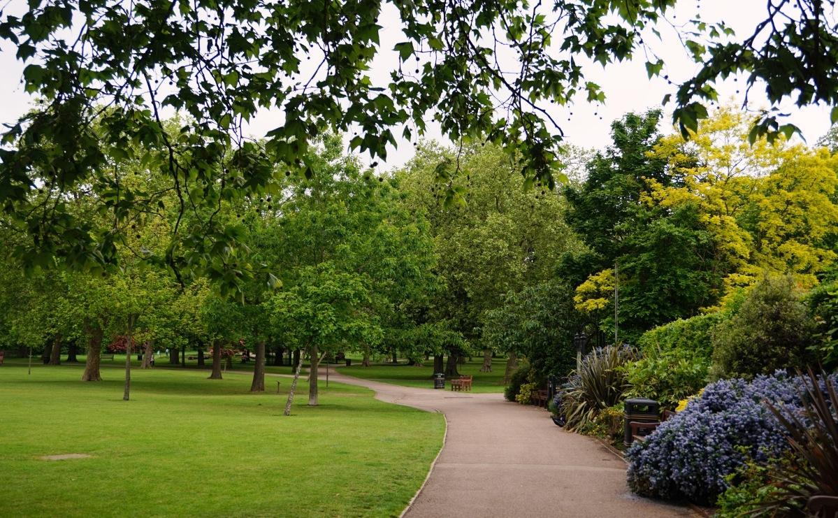 Balade Londres Kensal Rise Queen's Park 17