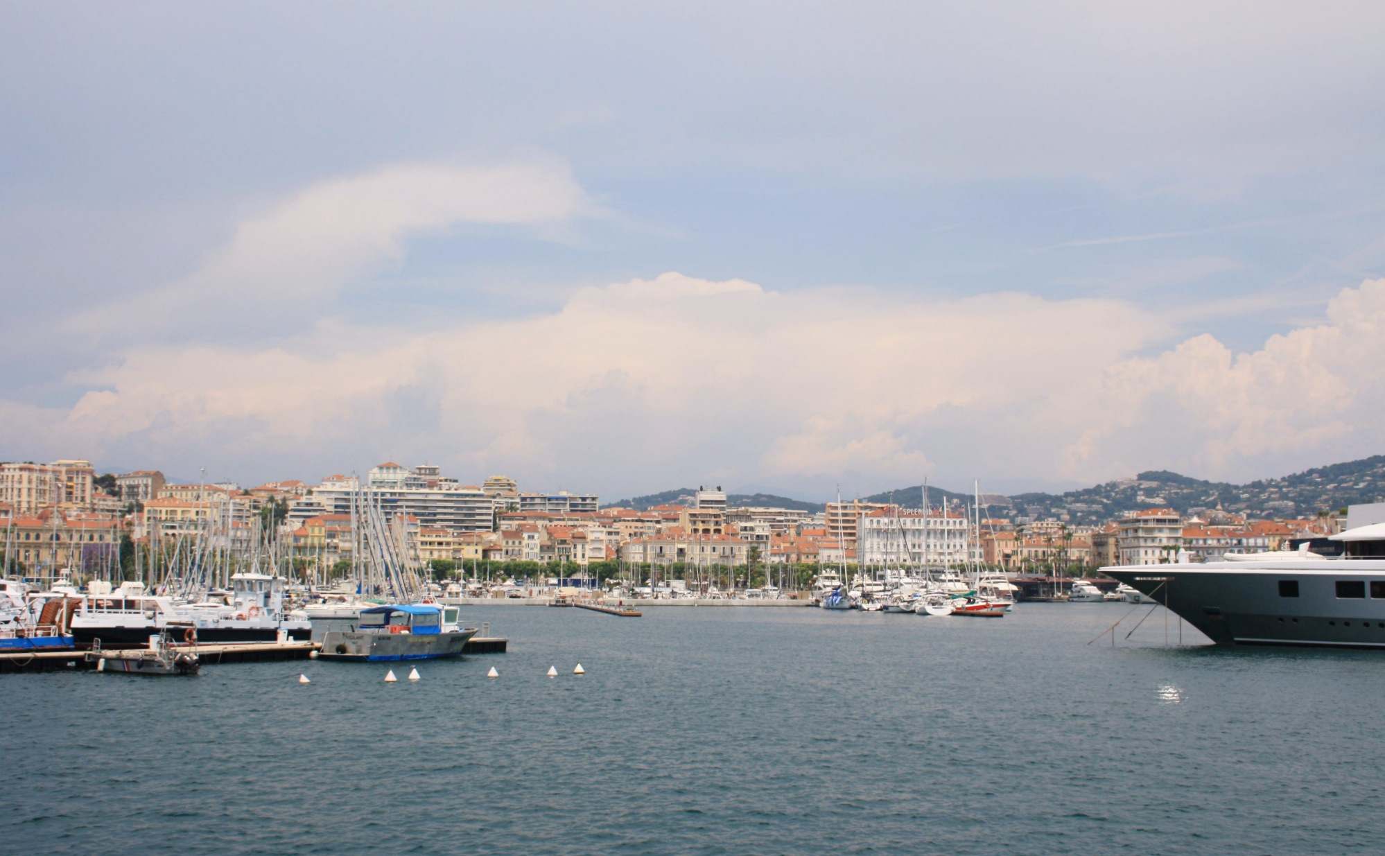Cannes 3