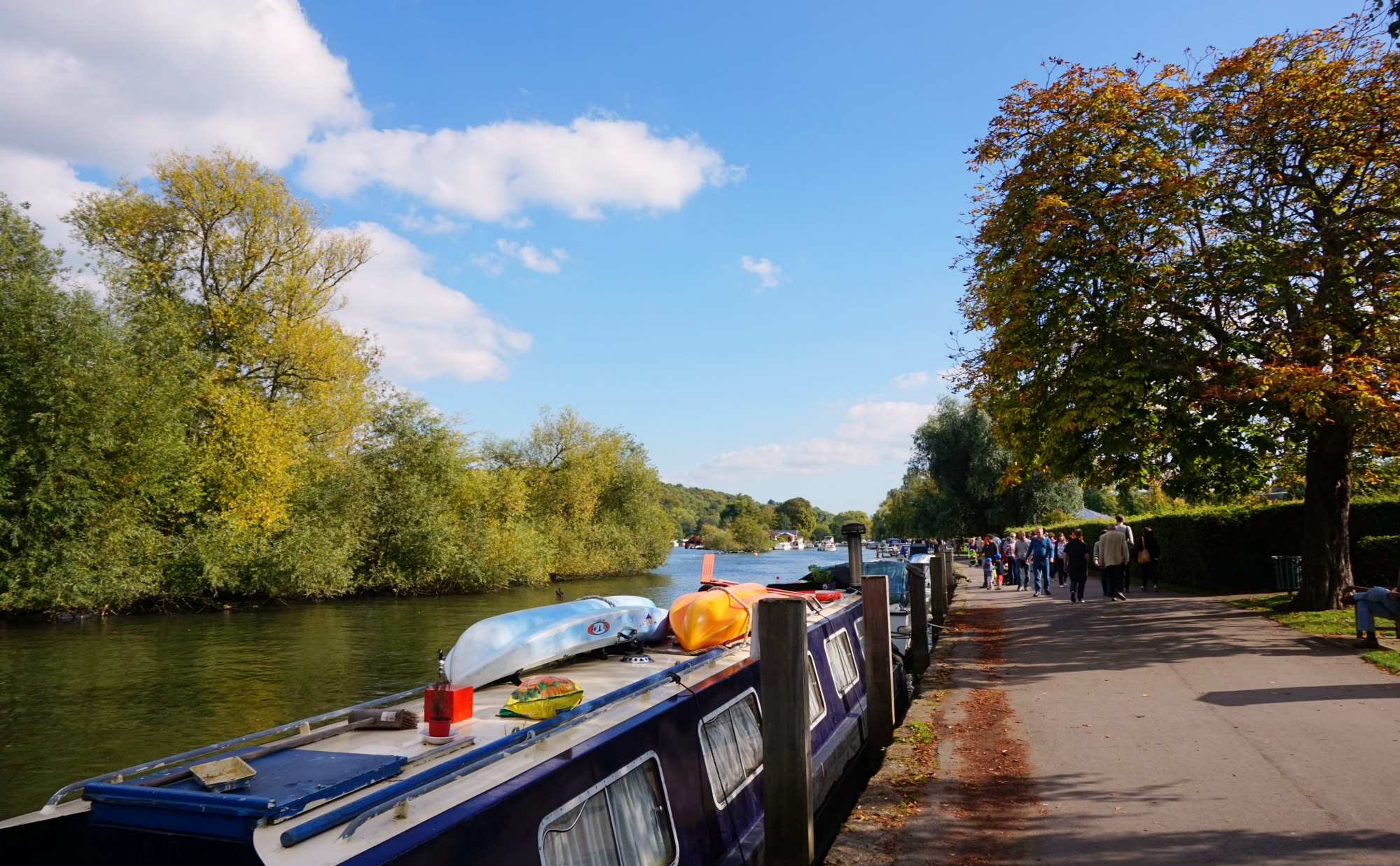 Henley-upon-Thames-