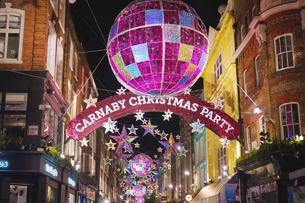 decoration noel 2018 londres Les décorations de Noël 2015 à Londres   Les petites joies de la  decoration noel 2018 londres
