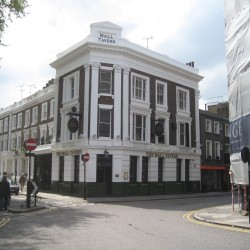 Bonnes adresses a londres for 71 73 palace gardens terrace notting hill london w8 4ru