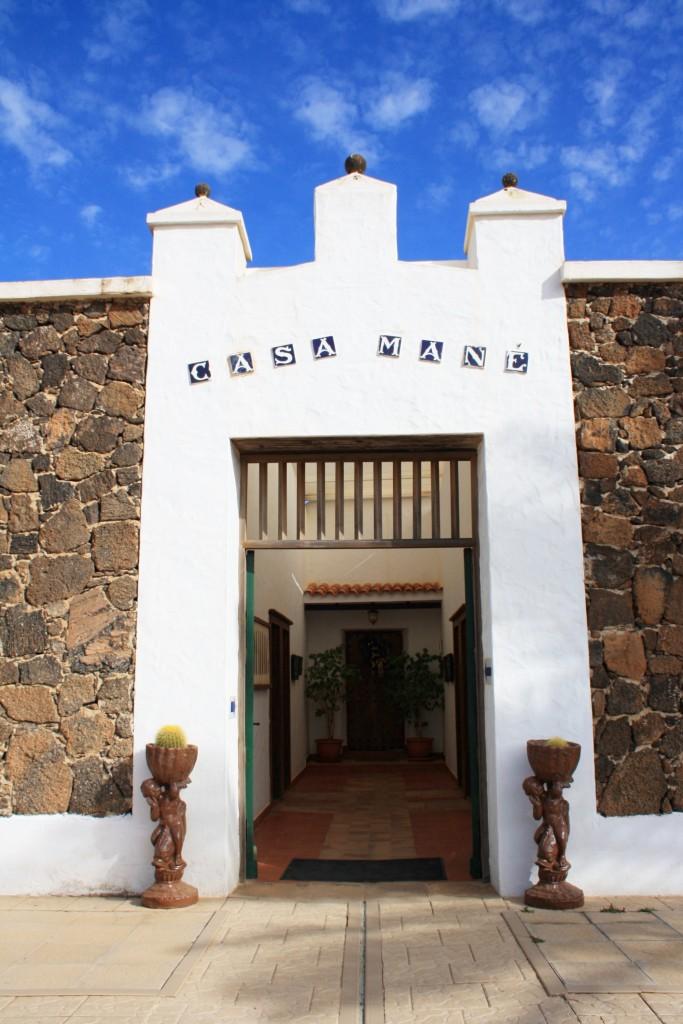 Noel-au-soleil-Fuerteventura-Casa Mané