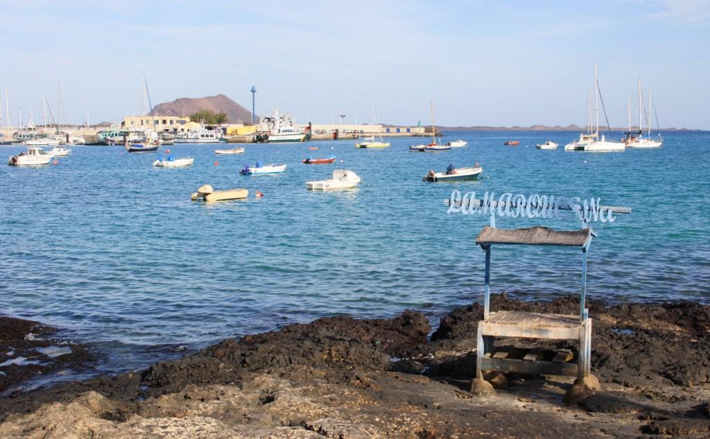 Noel-au-soleil-Fuerteventura-Corralejo