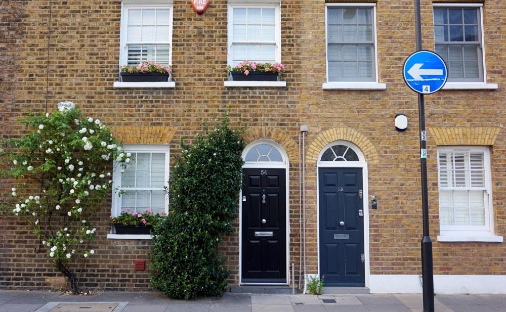Trouver Une Colocation A Londres