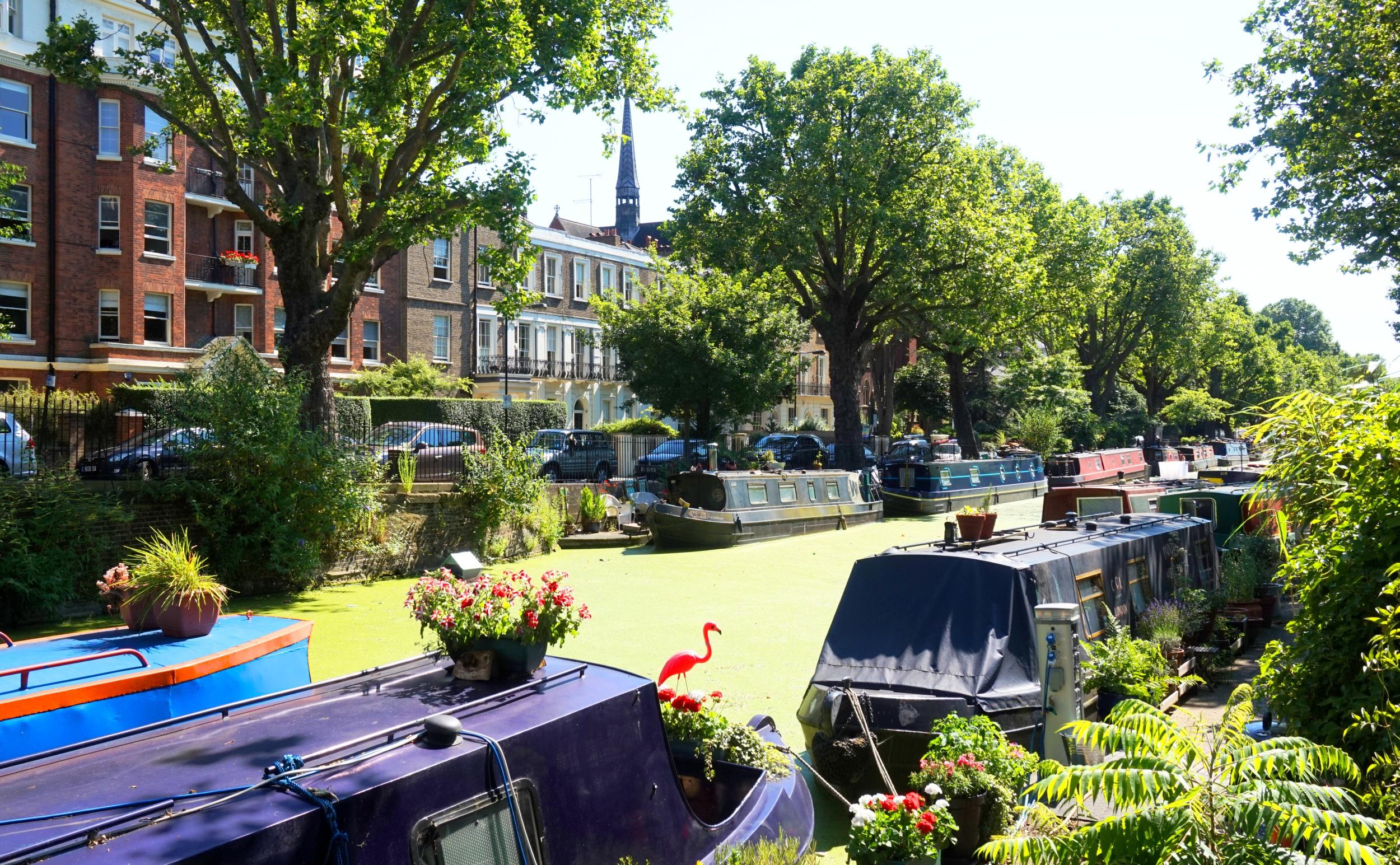 Regents-Canal-27