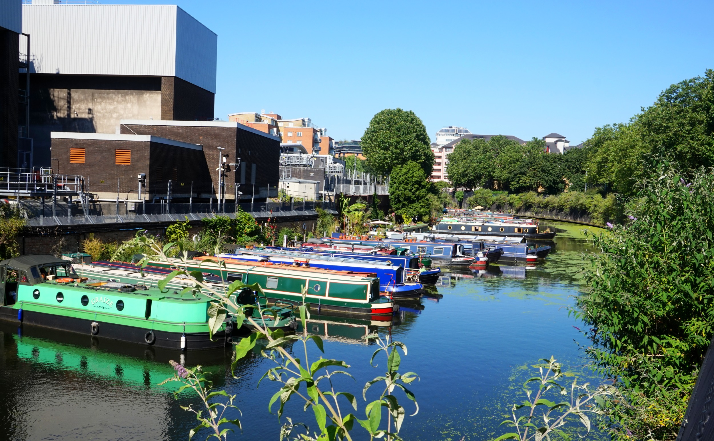 Regents-Canal-37