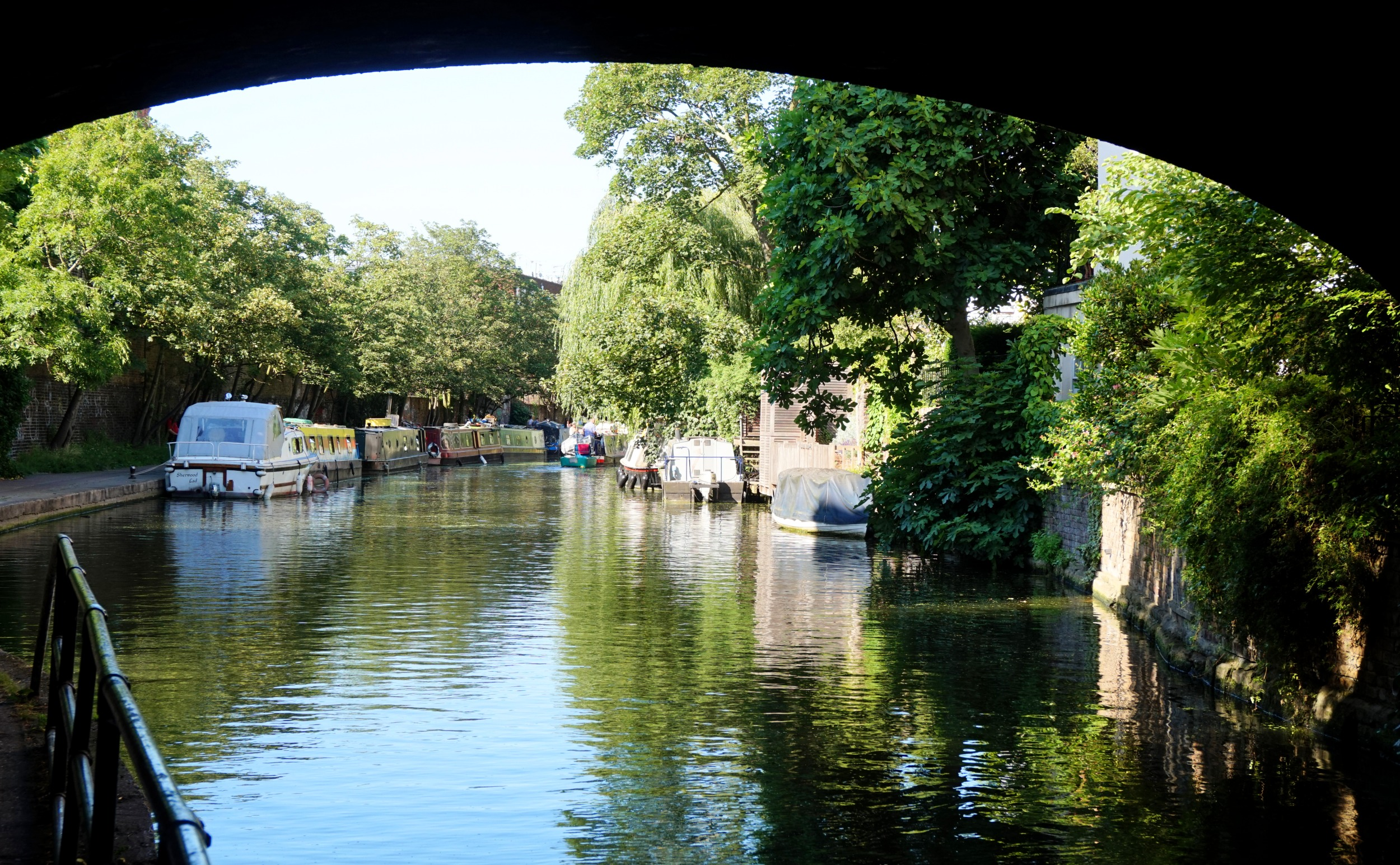 Regents-Canal-49