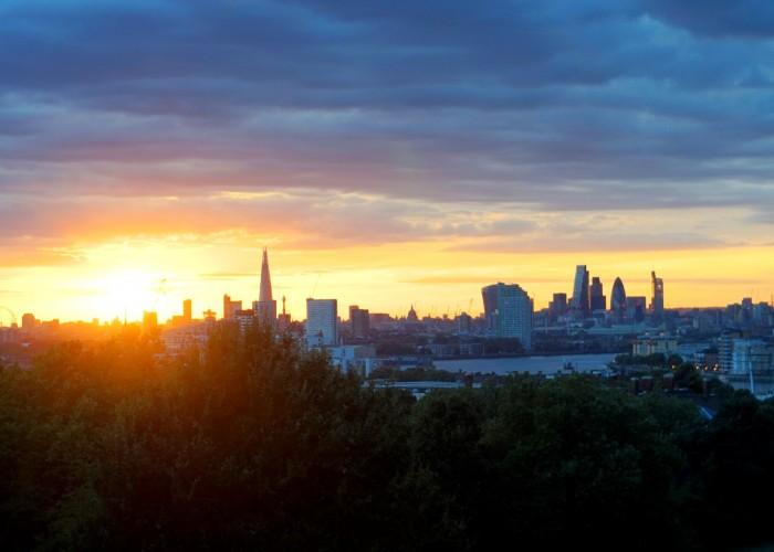Sunset-horizontal