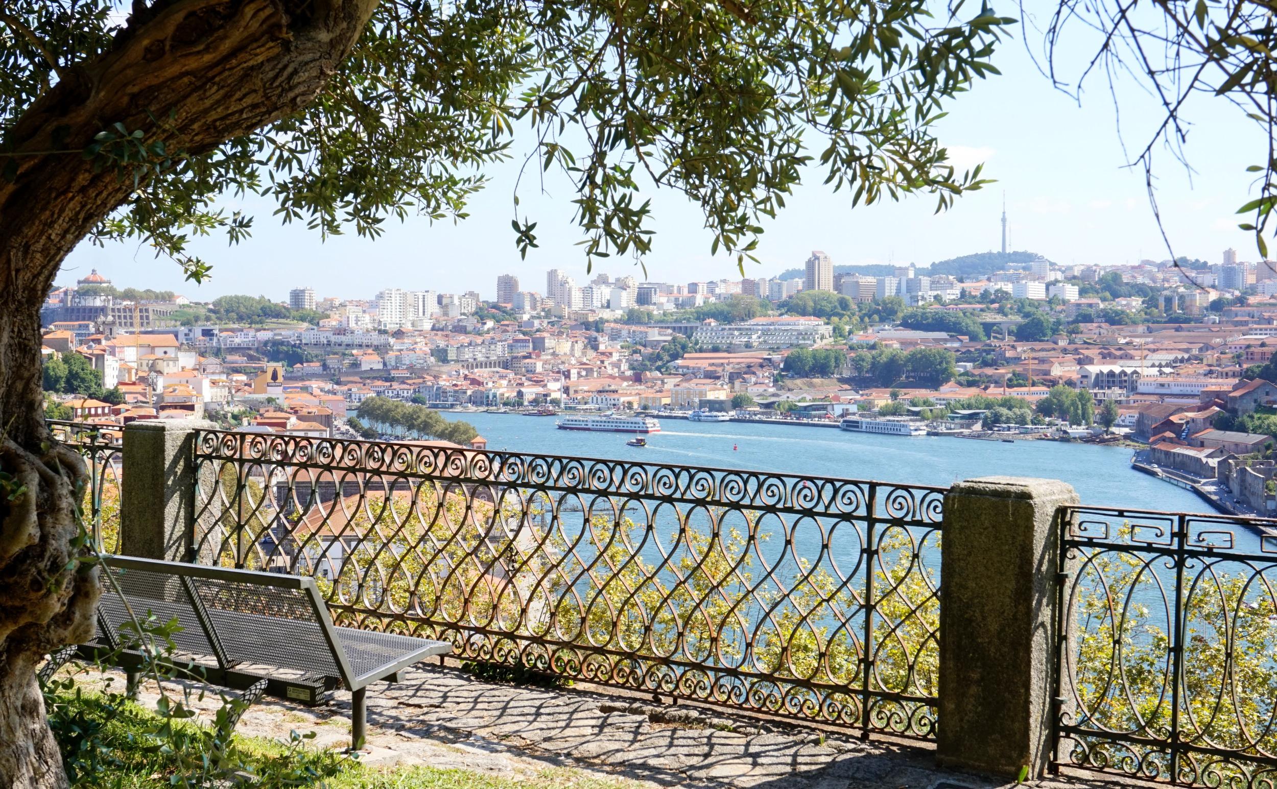 Une-journée-à-Porto-