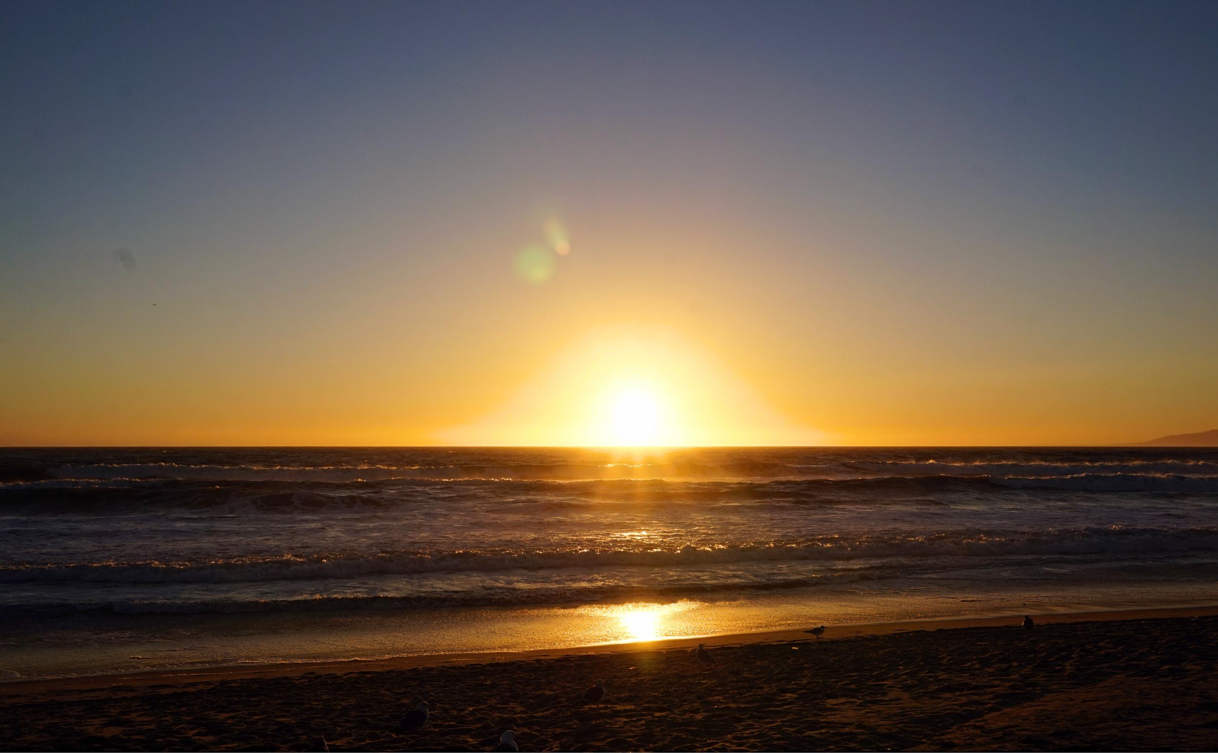 Sunset Venice 6