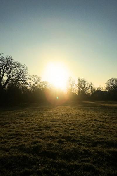 Sunrise 2 Mars17
