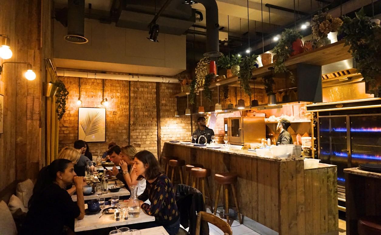 Cocotte les petites joies de la vie londonienne - Restaurant chez cocotte ...