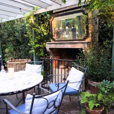 Ivy Chelsea Garden