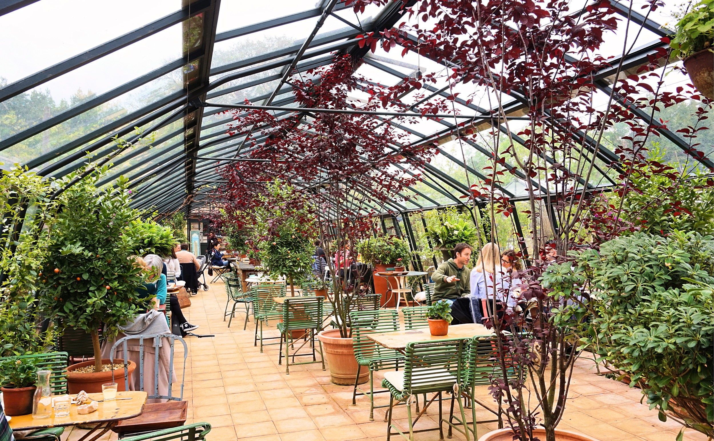 Petersham Nurseries_10