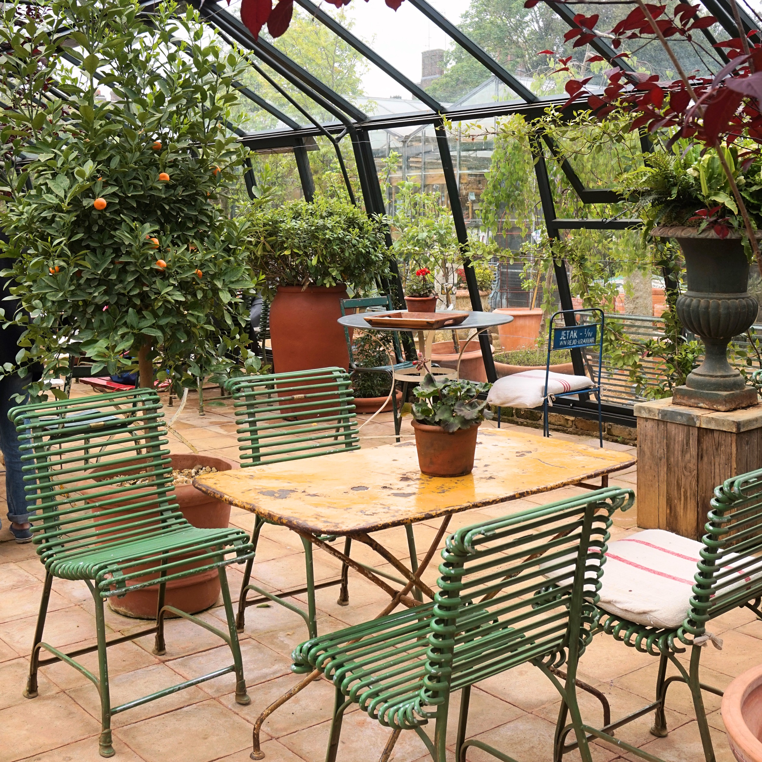 Petersham Nurseries_11