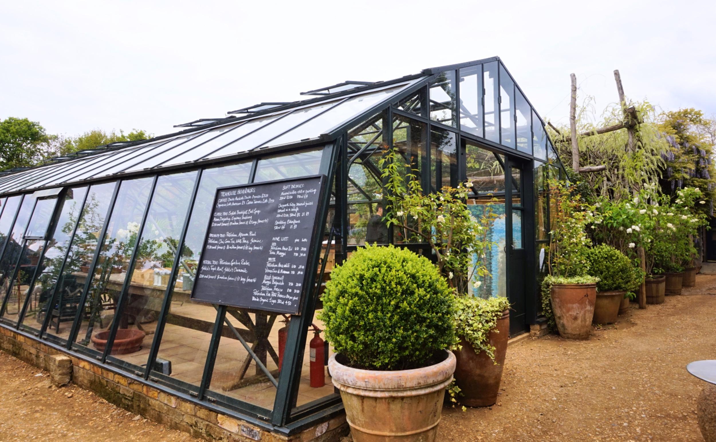 Petersham Nurseries_14
