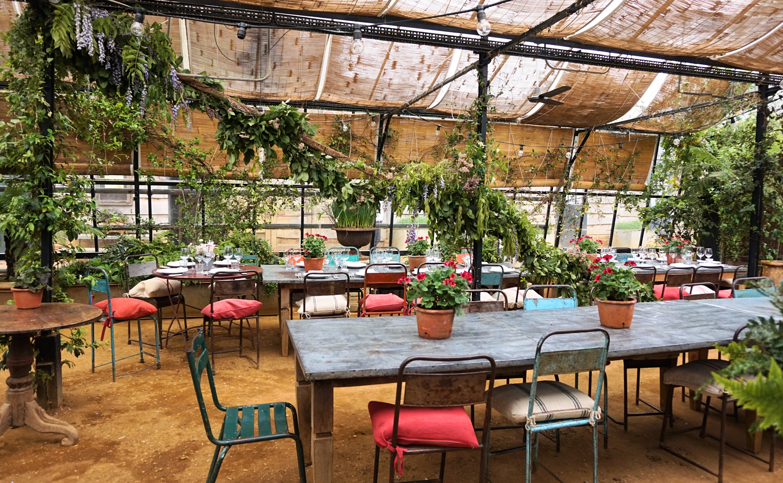 Petersham Nurseries_16