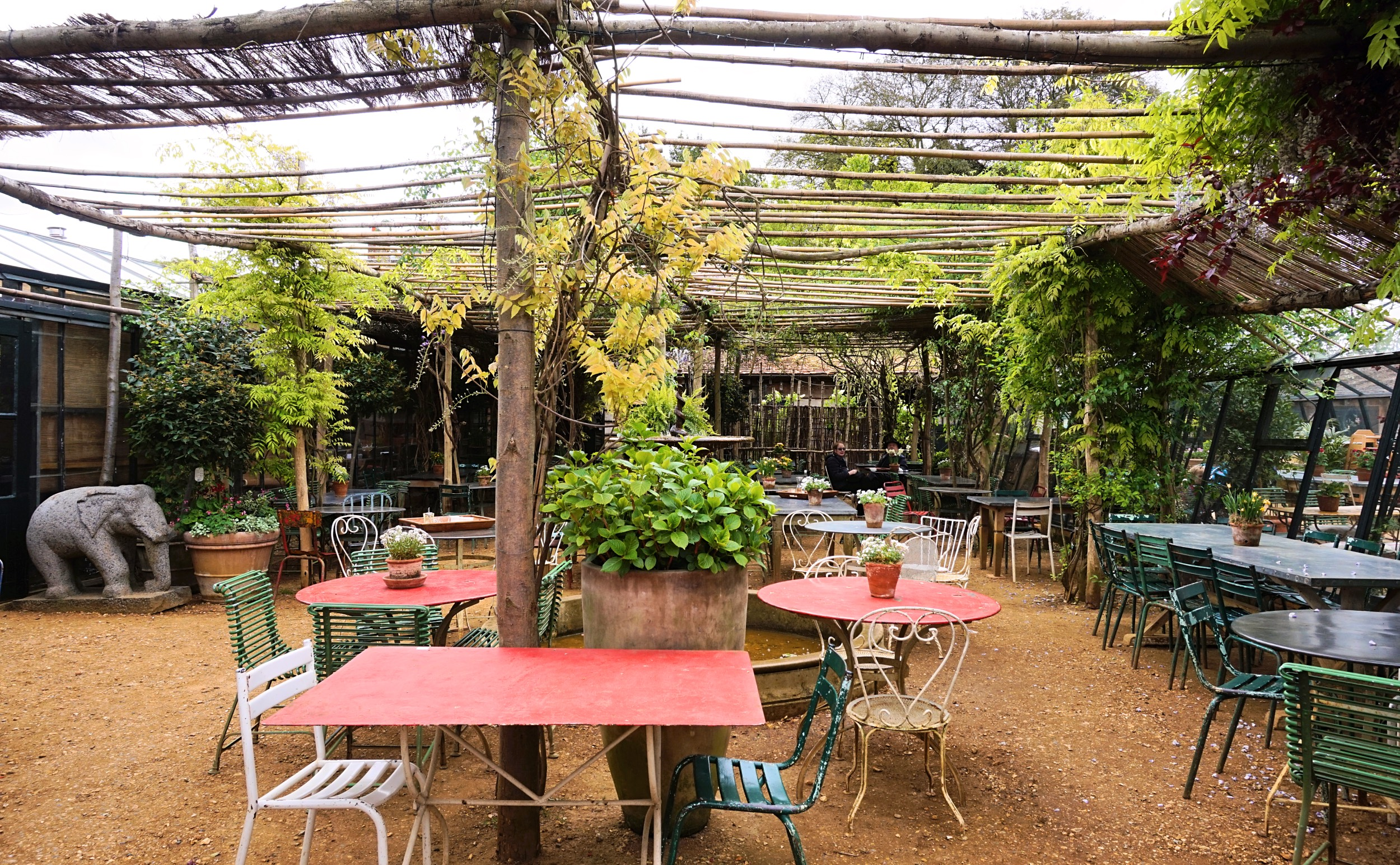Petersham Nurseries_2