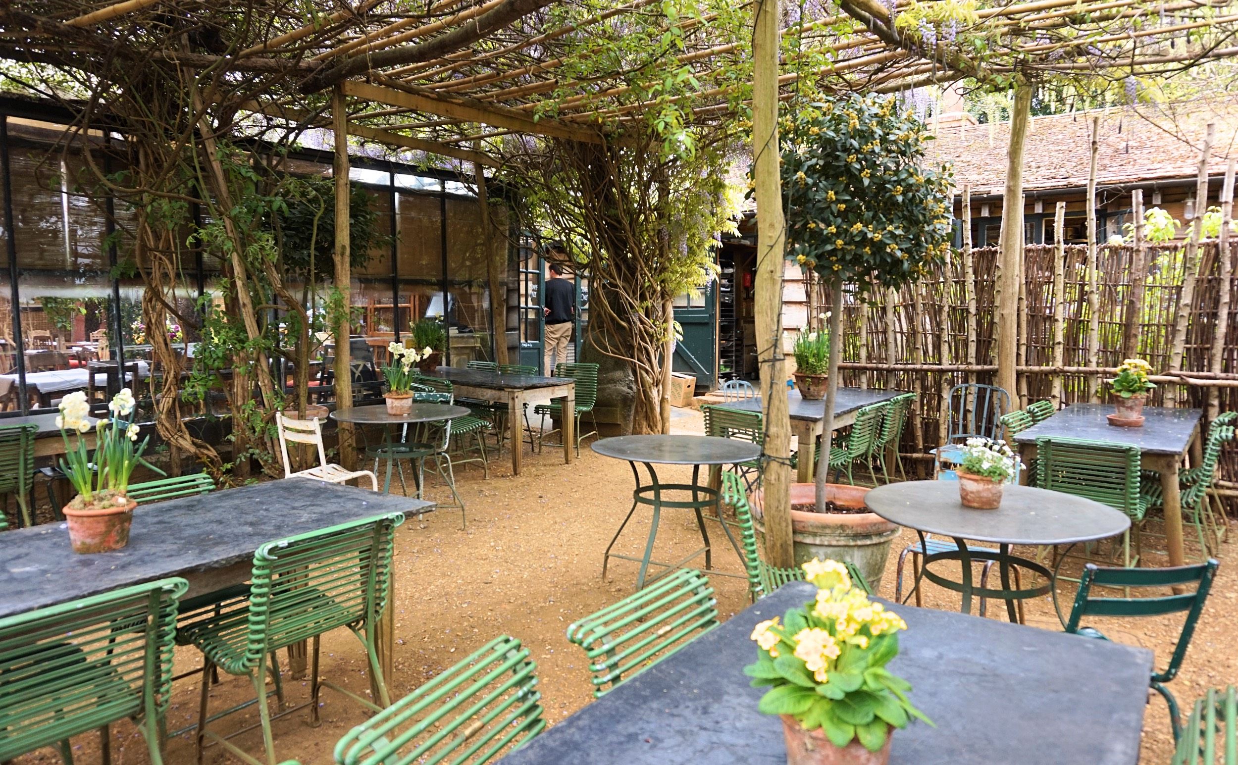 Petersham Nurseries_3