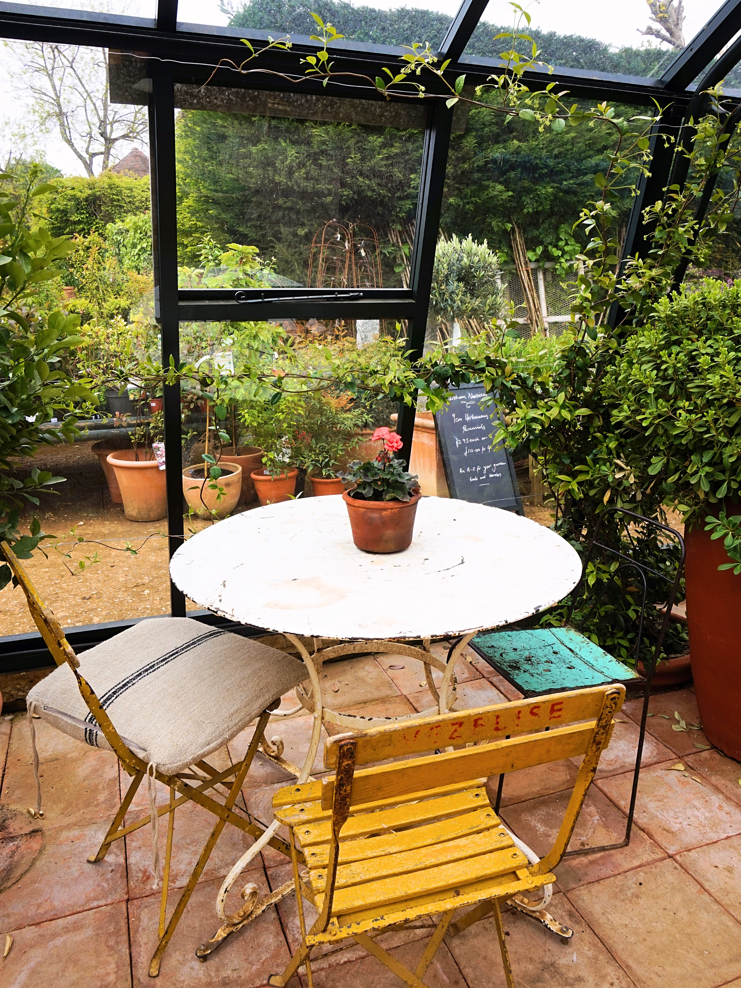 Petersham Nurseries_7