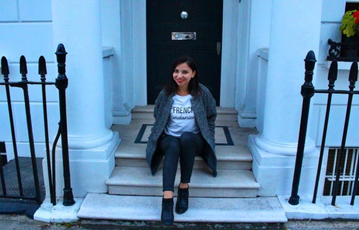 French Londonienne Pimlico 2