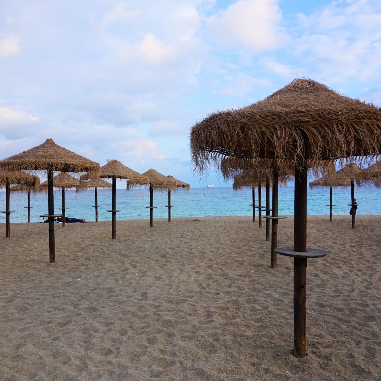 malaga tourisme plage