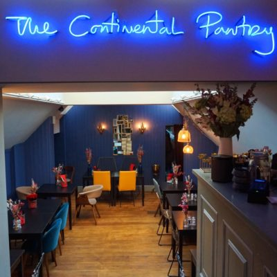 Continental-Pantry