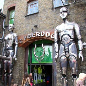 Camden-Cyberdog