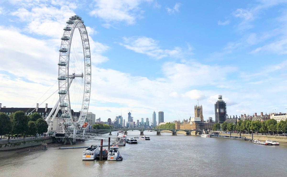 Que-faire-a-Londres-London-Eye-Big-Ben