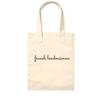 French-londonienne-Tote