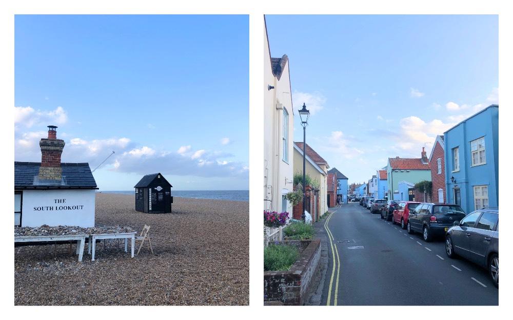Aldeburgh-Suffolk