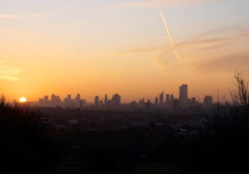 Sunrise Hampstead