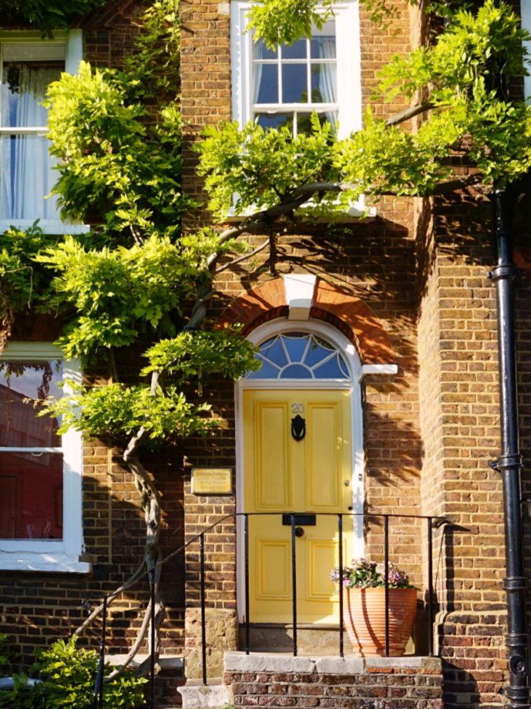 Hampstead-Village-londres-en-septembre