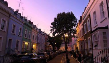 Londres-en-Septembre